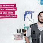 Erster neuer Meisterberuf am Bau: Holz- und Bautenschützer